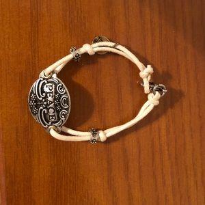 Lucky Brand Rope Bracelet